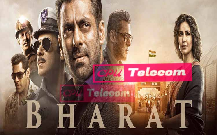 How To Download Bharat Full Hindi Movie Hd - Salman Khan-4256