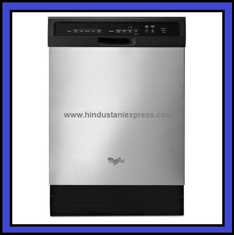 Whirlpool Dishwasher Diagnostic Mode Lights Blinking Flashing Hvac Technology